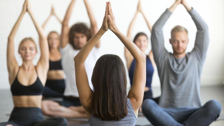 YoGO power joga pre začiatočníkov
