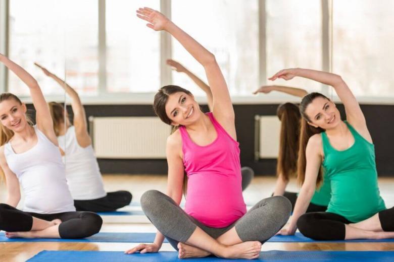 Gravid joga
